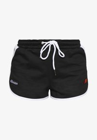 SIGISMONDA - Shorts - black