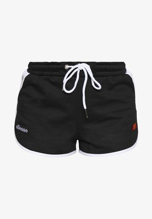 SIGISMONDA - Shorts - black