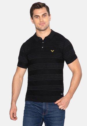 LOW - Polo shirt - jet black