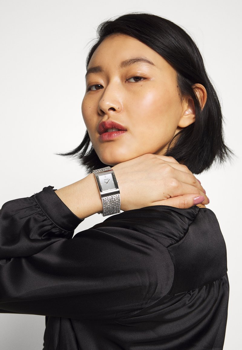 Seksy - Watch - silver-coloured