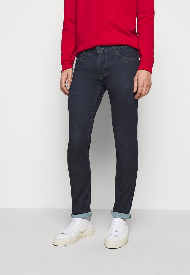 STEPHEN - Slim fit jeans - navy