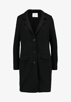 JDYBESTY  FALL - Classic coat - black