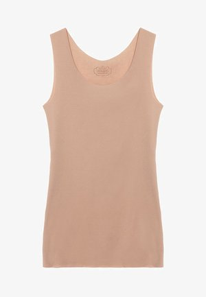 SUPIMA - Undershirt - nude
