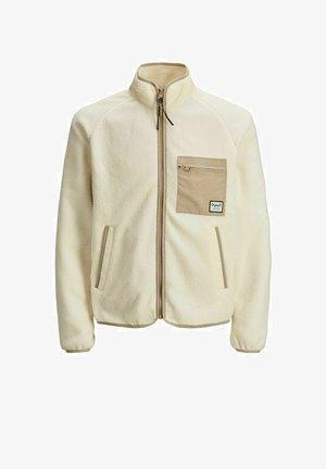 TEDDY - Light jacket - seedpearl