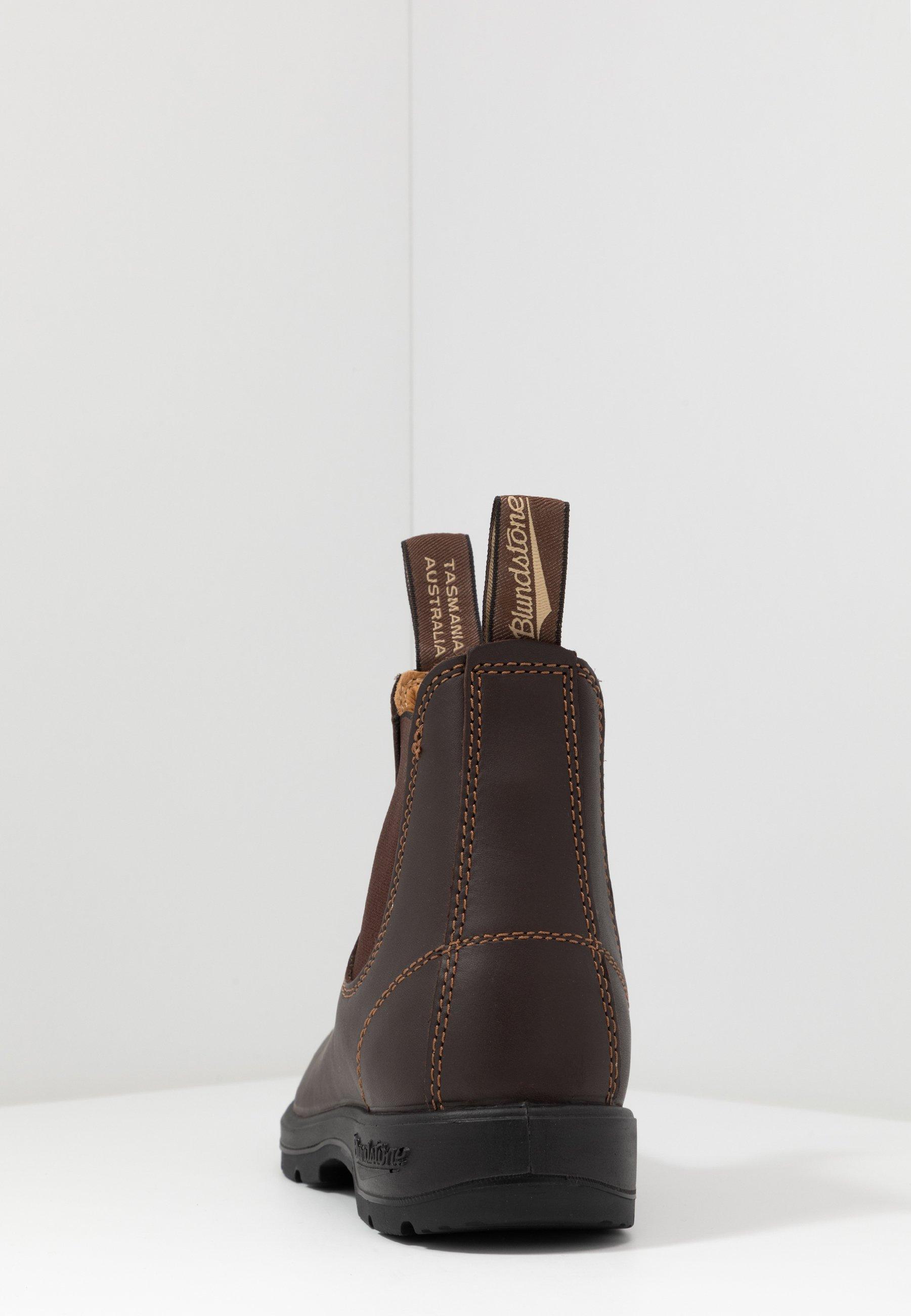 Blundstone CLASSIC - Støvletter - brown