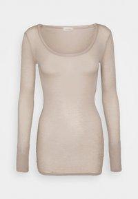 MASSACHUSETTS - Long sleeved top - gres