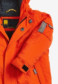 Next - Parka - orange - 2
