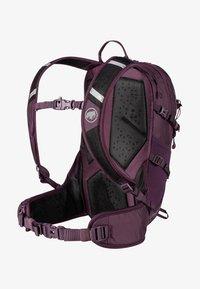 Mammut - LITHIA SPEED  - Backpack - galaxy - 1