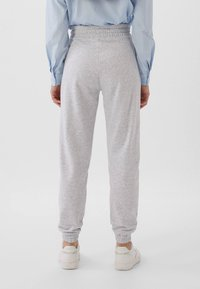 Stradivarius - Trainingsbroek - grey - 2