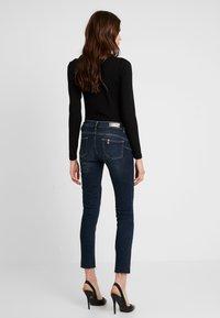 Liu Jo Jeans - IDEAL - Jeans slim fit - blue reality - 2