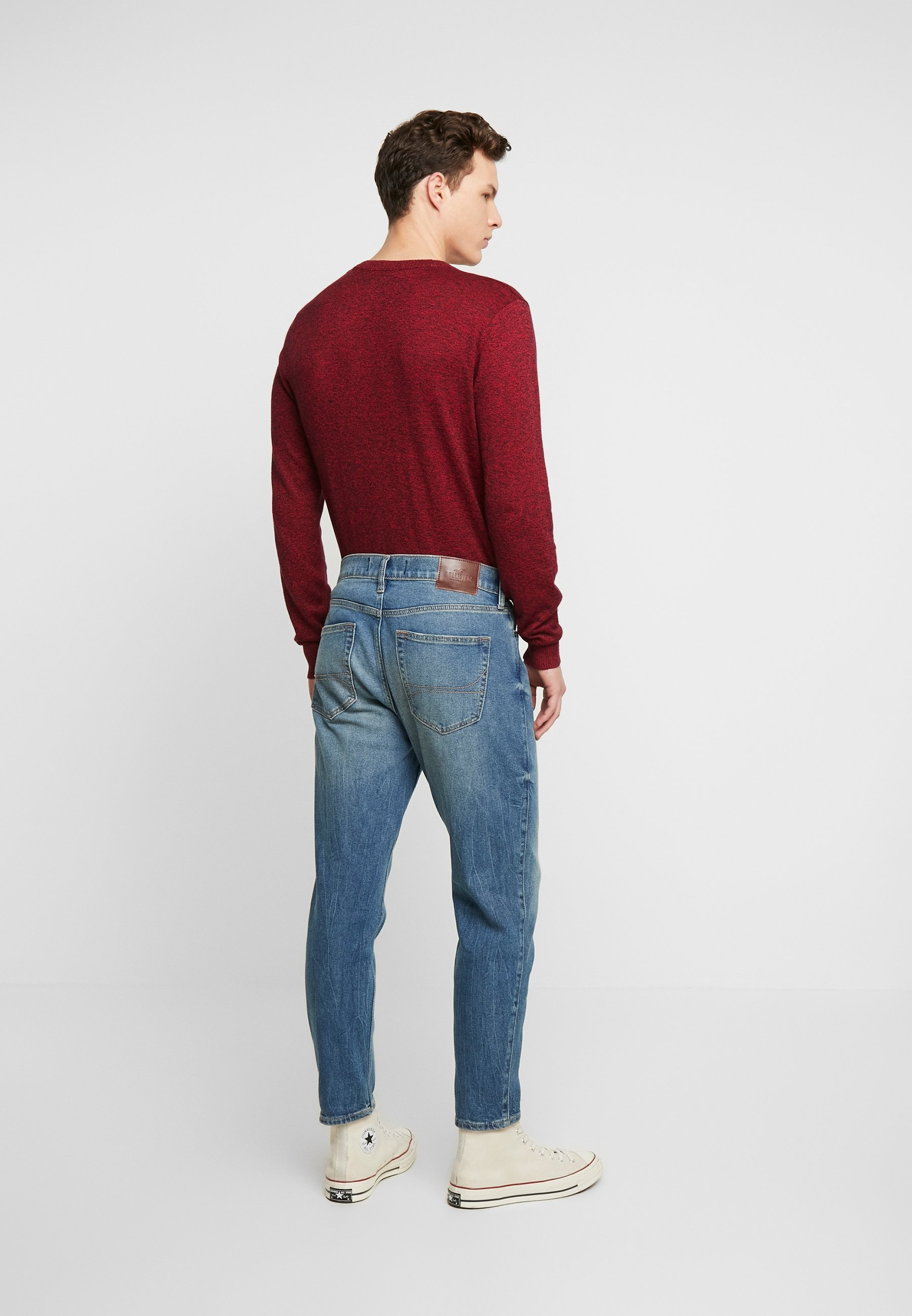 Hollister Co. Jeans fuselé - medium
