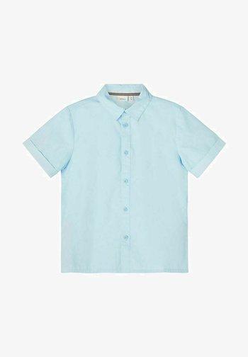Camisa - cashmere blue