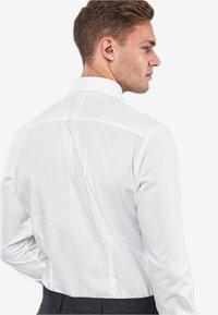 Next - SIGNATURE - Camicia elegante - white - 1