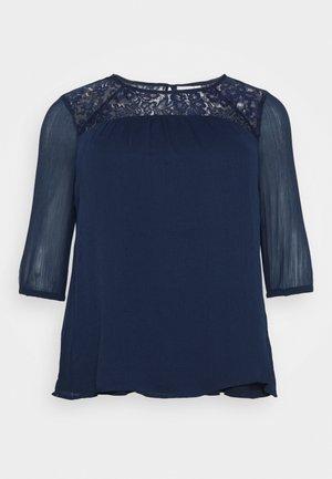 JRCAROLINA BLOUSE - Bluser - navy blazer