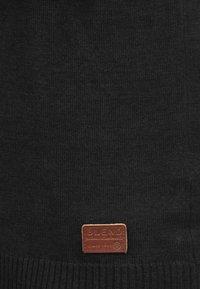 Blend - NORMAN - Cardigan - black - 3