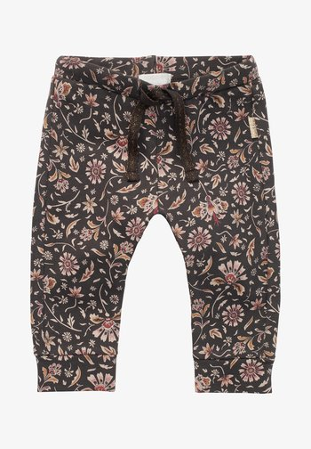 HOSE SHERMAN - Trousers - phantom