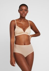 Esprit - BROOME - Triangel BH - dusty nude - 1