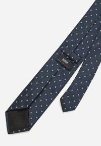 BOSS - Tie - dark blue - 3