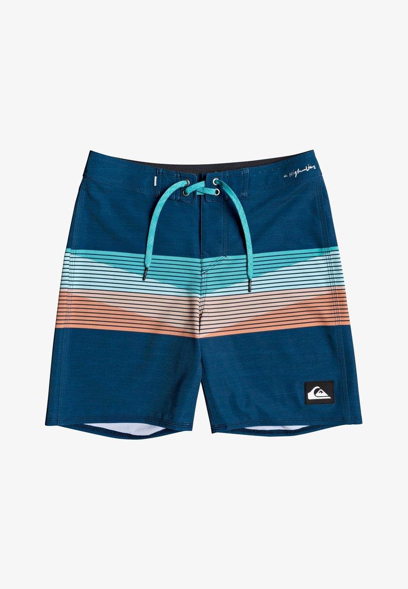 "Quiksilver - HIGHLINE SEASONS 16"" - Swimming shorts - majolica blue"