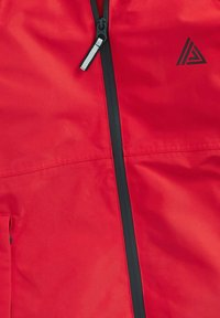 Next - FULLY - Waterproof jacket - red - 2