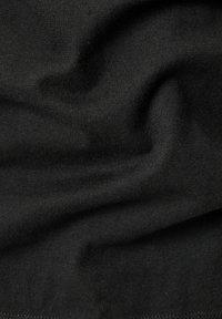 G-Star - UTILITY POCKET LOGO LONG SLEEVE - Long sleeved top - dk black - 5