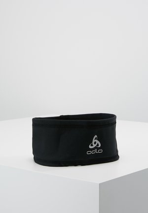 HEADBAND - Čelenka - black