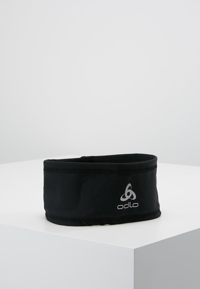 HEADBAND - Paraorecchie - black