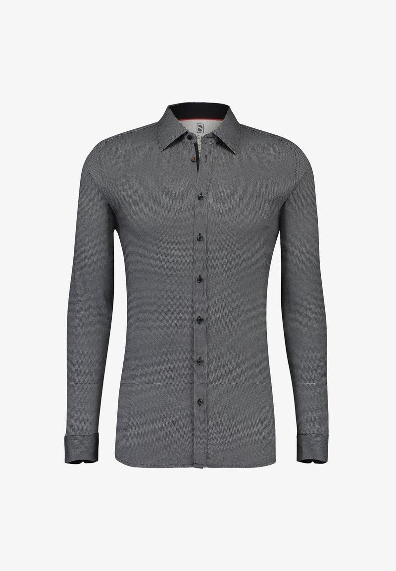 DESOTO - Shirt - black