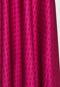 Cras - LAICRAS DRESS - Vapaa-ajan mekko - plum - 2