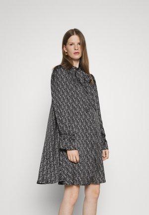 ACACIA REGINE DRESS - Day dress - dark