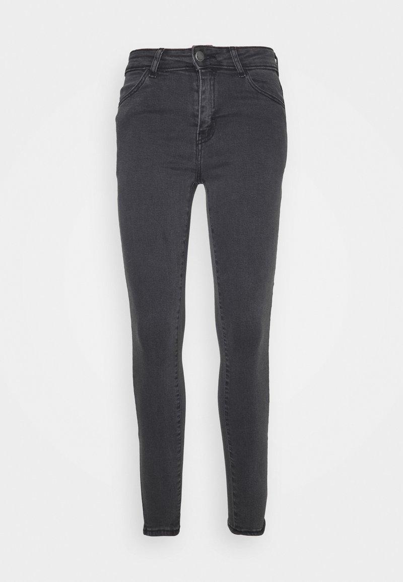 Moss Copenhagen - SIGGA - Jeans Skinny Fit - grey wash
