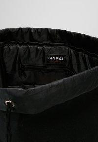 Spiral Bags - Rugzak - blackout - 4
