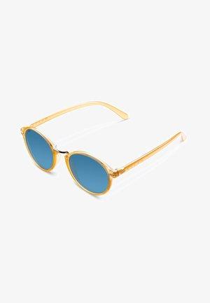 NYASA - Sunglasses - amber sea