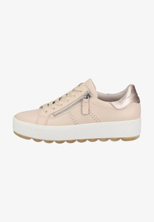 Trainers - ivory/muschel