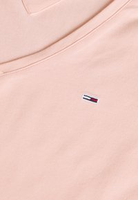 Tommy Jeans - SHORTSLEEVE STRETCH TEE - Basic T-shirt - sweet peach - 2