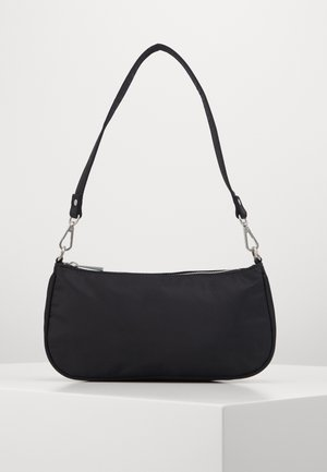 HEDDA BAG - Handbag - black