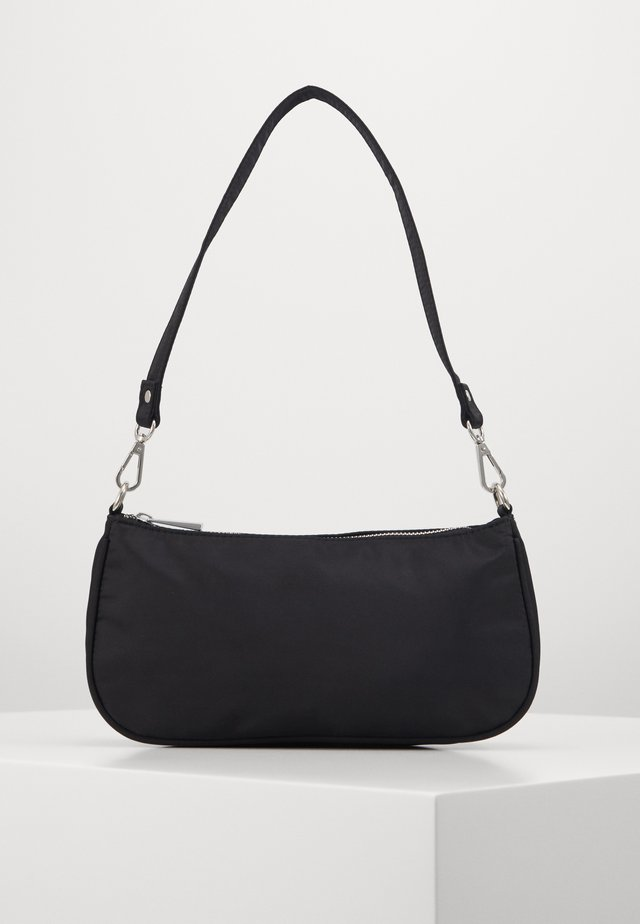 HEDDA BAG - Handbag - black