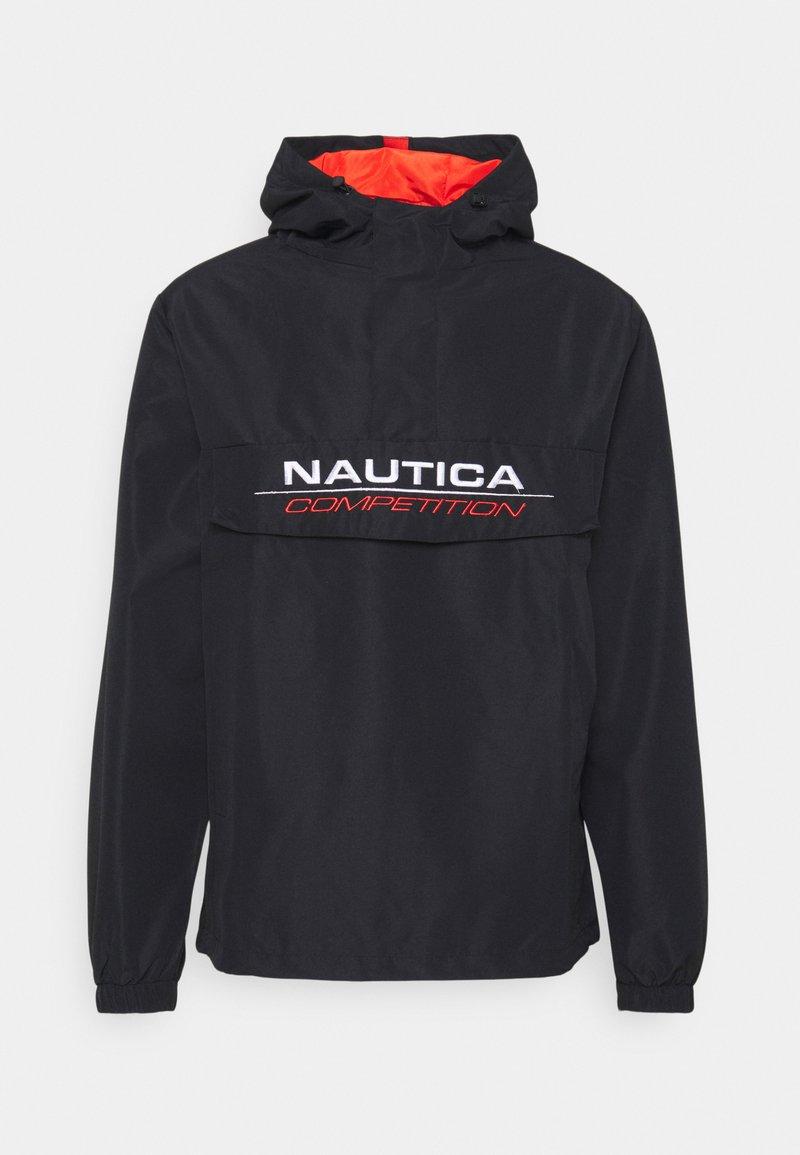 NAUTICA COMPETITION - COWL - Vindjacka - black
