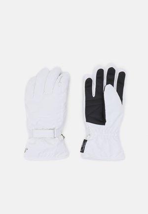 LEA R-TEX® XT - Gloves - white