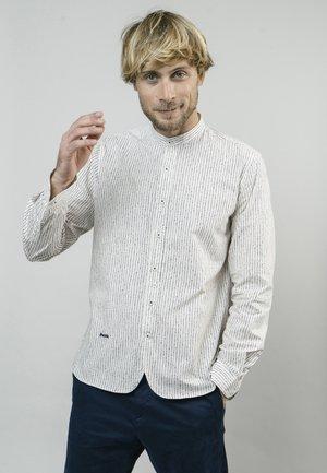 RAINY DAY PRINTED - Overhemd - white