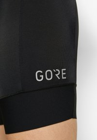 Gore Wear - DAMEN KURZ - Tights - black - 5