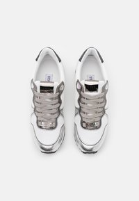 Steve Madden - REFORM - Sneakers laag - silver/multicolor - 5