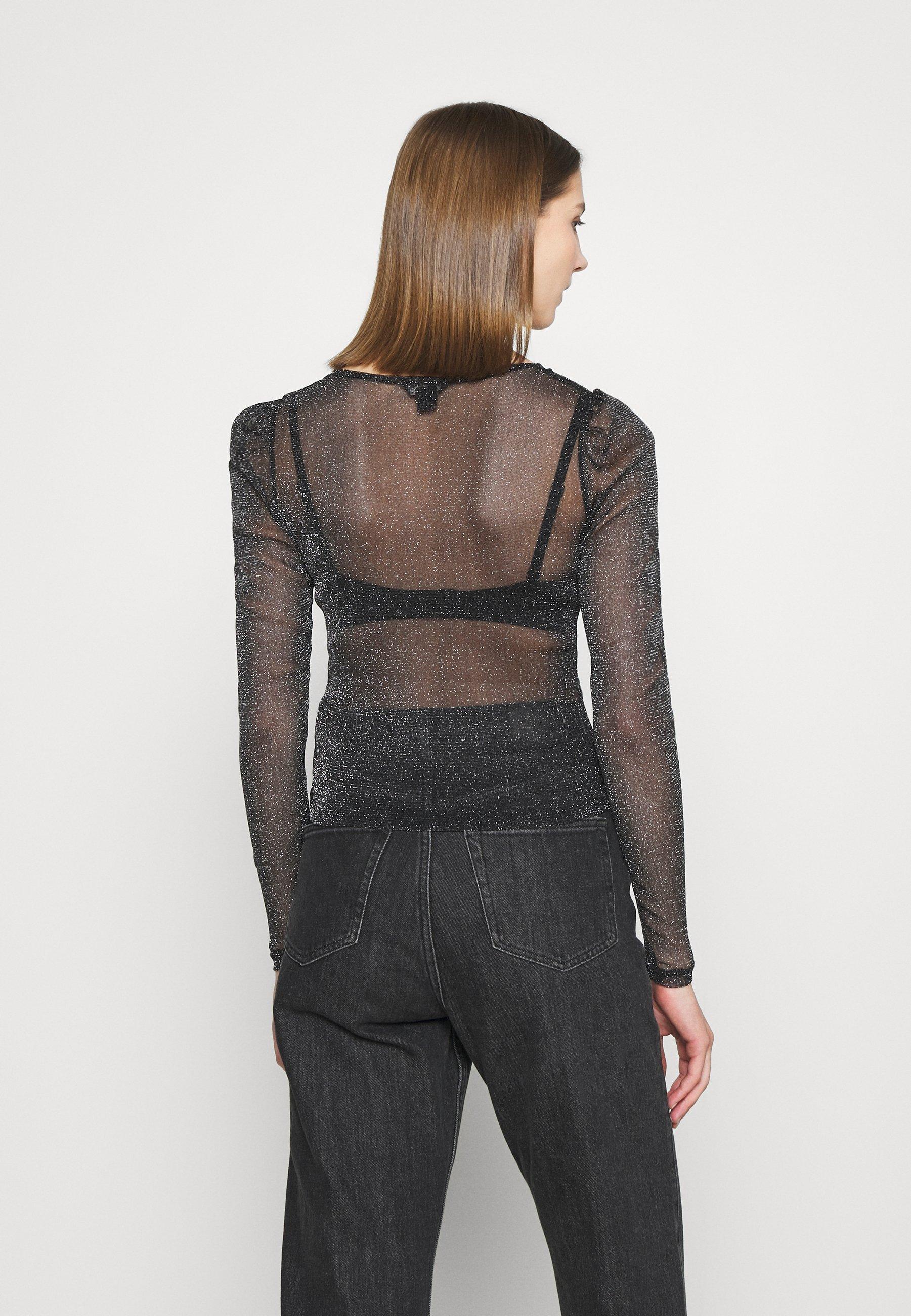 Femme SILJA - T-shirt à manches longues