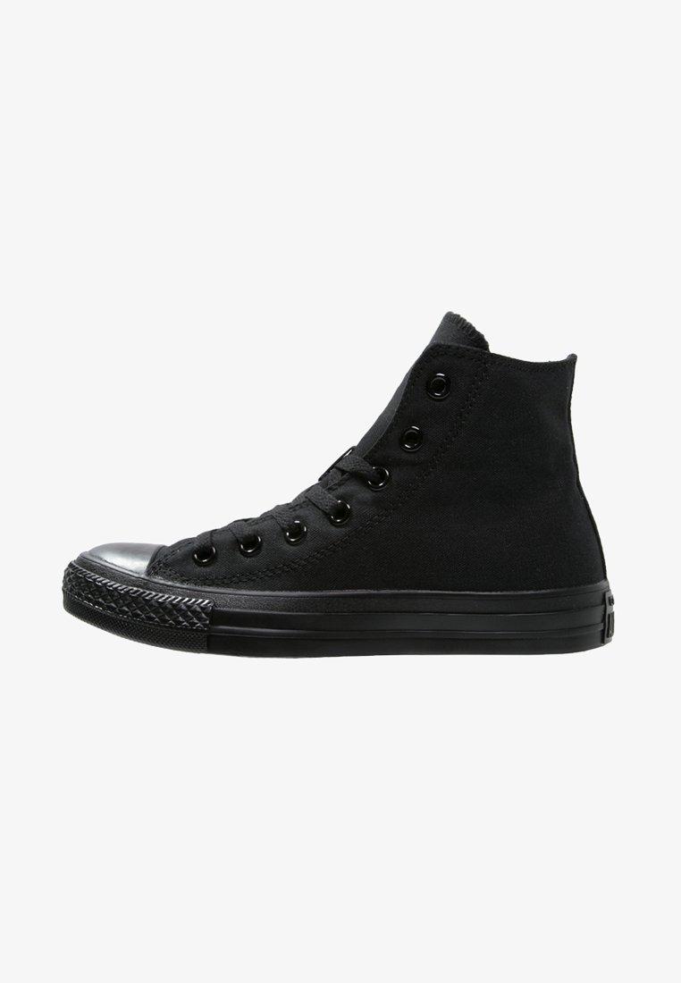 Converse - CHUCK TAYLOR ALL STAR HI - Høye joggesko - noir