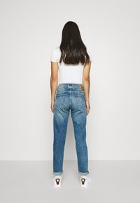 Pepe Jeans - VIOLET - Jeansy Relaxed Fit - denim - 2