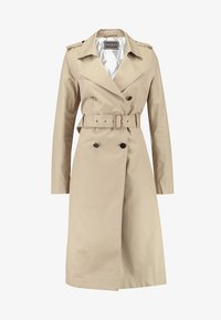 Guess - JANIS TRENCH - Trenchcoat - forest khaki - 6