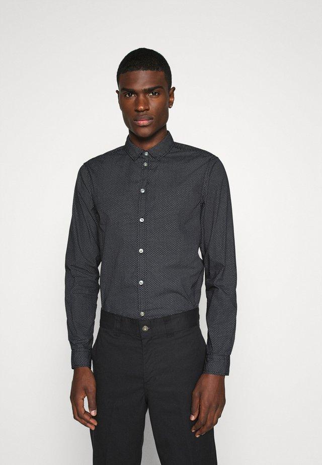 Košile - dark navy