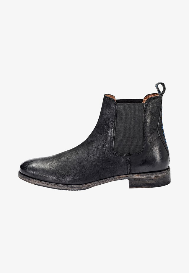 CHELSEA BOOT PAUL CHELSEA BOOT - Classic ankle boots - black