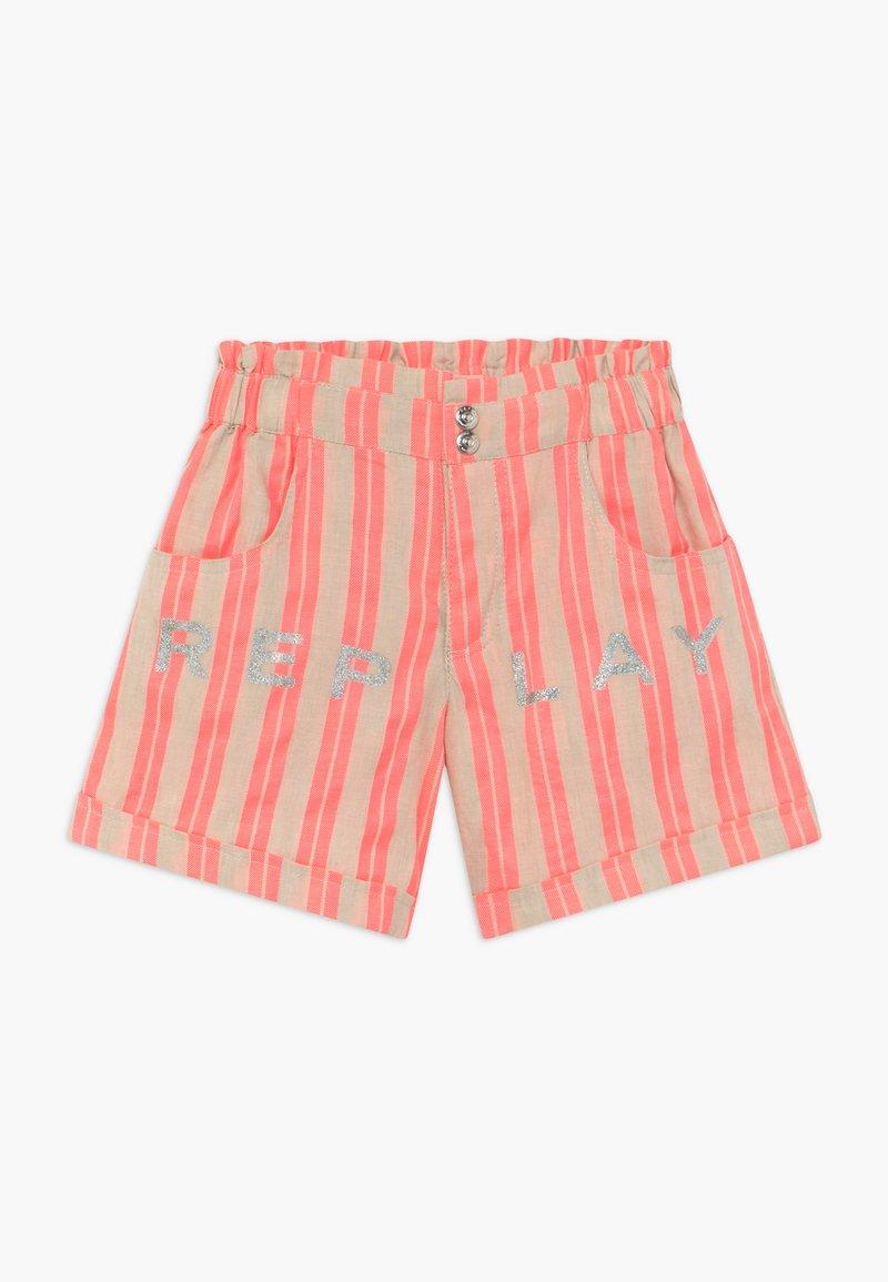 Replay - Shorts - pink