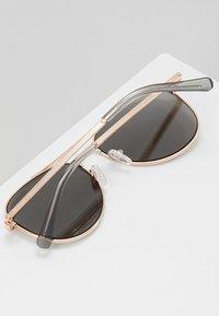 Michael Kors - SAN DIEGO - Sunglasses - rose gold-coloured - 4